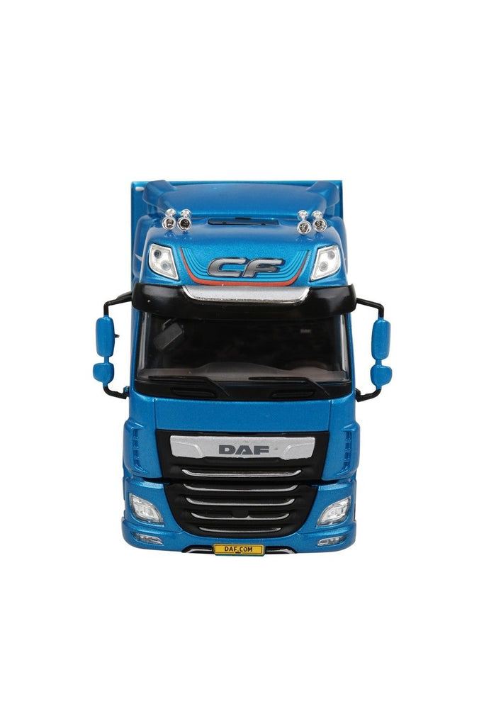DAF CF New Euro 6 Model Truck & Trailer