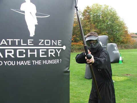 BattleZone Archery - Full Kit