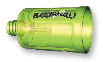 Bazooka Ball - Barrel