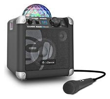 Bluetooth Disco Speaker / Light