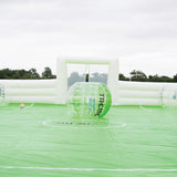 Inflatable Pitch