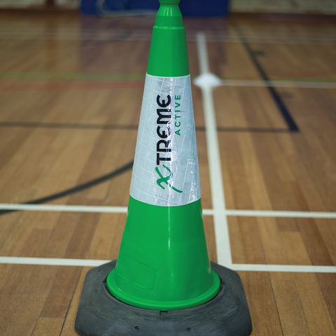 BattleZone Archery - Target Cone