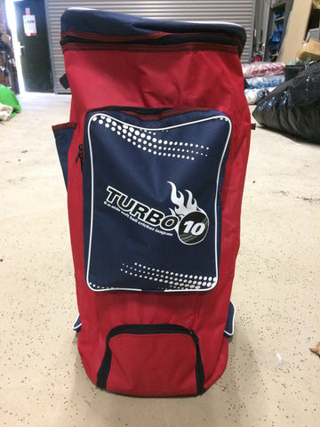 Turbo10 Cricket - Carry Bag