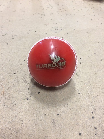 Turbo10 Cricket - Match Ball