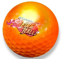 Bazooka Ball - Glow in the Dark 'Fireball'