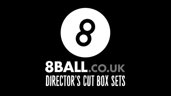 Directors Cut Box Sets - The Sci-Fi Collection