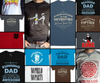 Gifts For Fathers Day: 10 Tees For Dear Old Dad