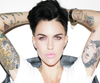 The Tattoos That Make Up Ruby Rose