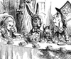 We're All Mad Here: Which Alice In Wonderland Character Are You?