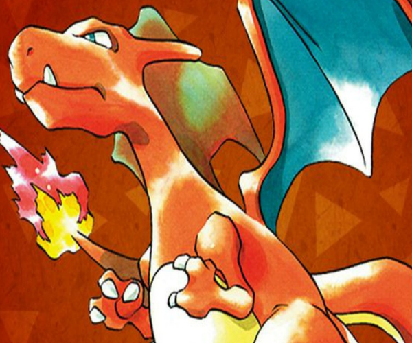 Twitch Hosts Crowd-Sourced Pokemon Red Playthrough, Chaos Ensues