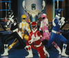 Power Rangers To Get a Movie Reboot