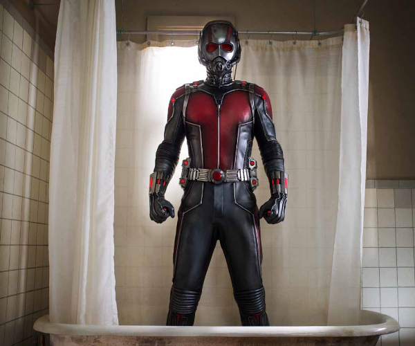 Marvel Drops The Official Ant-Man Teaser Trailer