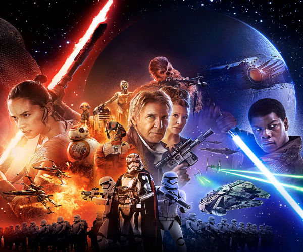 The Final Star Wars Trailer Is Here!