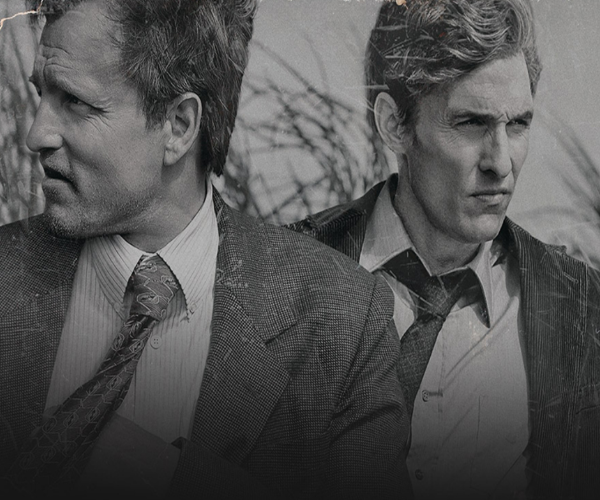 True Detective S1 Finale: A Look Back