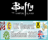 UK Political Parties as Buffy Big Bads