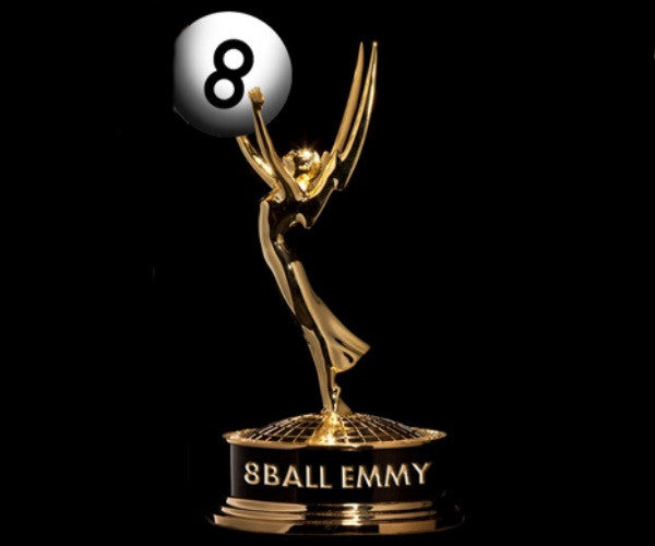 The 8ball Emmys