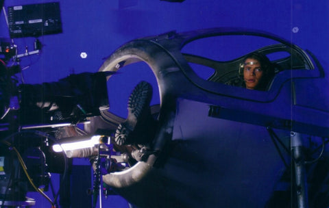 Star Wars Episode Iii Revenge Of The Sith Behind The Scenes 8ball