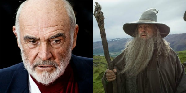 Iconic Movie Roles Almost Played by Other Actors - Gandalf