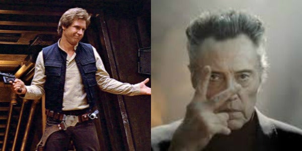 Iconic Movie Roles Almost Played by Other Actors - Han