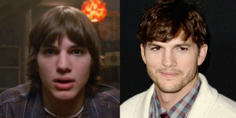 Then and Now: That 70s Show - 8ball.co.uk
