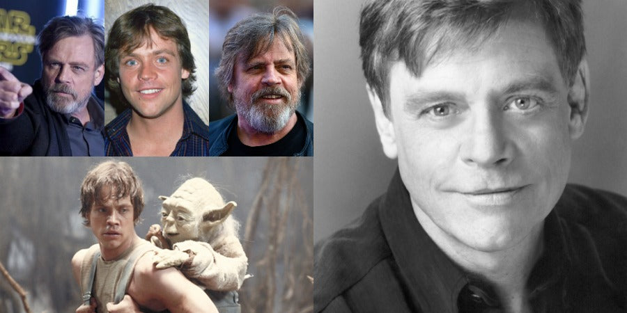 Mark Hamill Appreciation Day