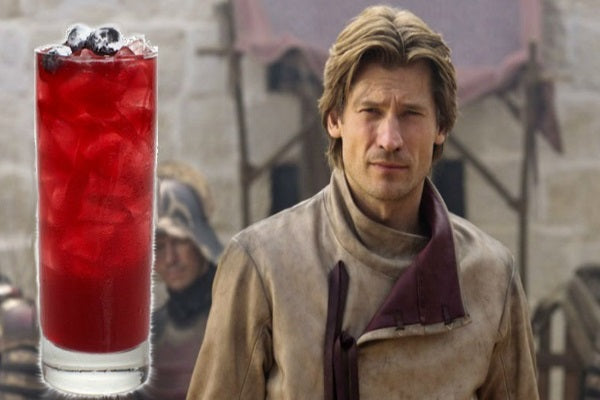 The Best TV Show & Movie Inspired Cocktails - GOT