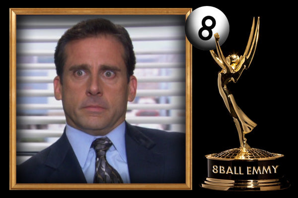 The 8ball Emmys - Lifetime