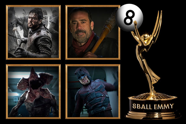 The 8ball Emmys - moment
