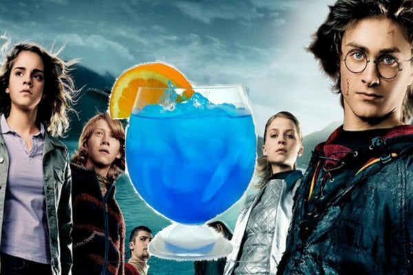 The Best TV Show & Movie Inspired Cocktails - HP
