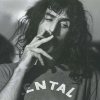 As Worn By Frank Zappa T Shirt - Rental - 8Ball