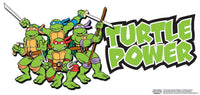 TMNT - Turtle Power Mug