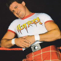 As Worn By Rowdy Roddy Piper Men's T Shirt - Hotrod