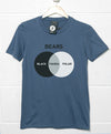 Bears Venn Diagram T Shirt