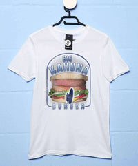 Inspired By Pulp Fiction T Shirt - Big Kahuna Burger