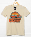 Sale Item - Inspired By The Simpsons T Shirt ? Canyonero - Small - Sand