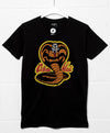 Cobra Logo T Shirt