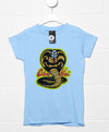 Cobra Kai Womens T Shirt