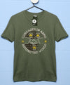 Comrades in Arms T Shirt