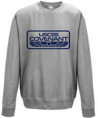 Covenant Crew Hoodie or Sweatshirt