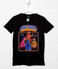 Official Steven Rhodes Cult Music Singalong T Shirt