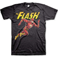 The Flash T Shirt - Super Speed