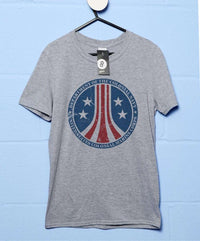 Department of the Colonial Navy T Shirt