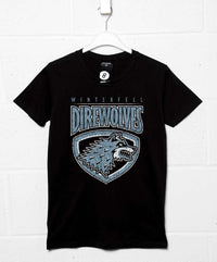 Winterfell Direwolves T Shirt