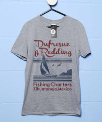 Dufresne And Redding Fishing Charters T Shirt