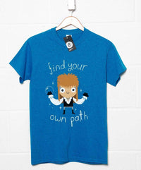Find Your Own Path T-Shirt