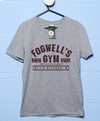 Fogwells Gym T Shirt