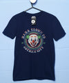 HaHa Clown Company T Shirt