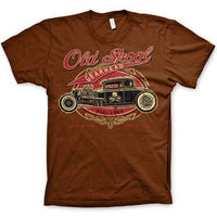 Hot Rod T Shirt - Old Skizzle
