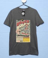 Hoverboard Advert T-Shirt