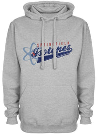 The Simpsons Springfield Isotopes Hoodie or Sweatshirt